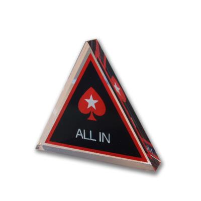 Triangle All-In Pokerstars